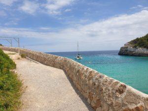 Ausblick-Cala-Romantica Mallorca