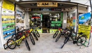 CamiBike in Cala Millor