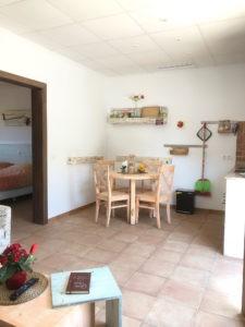 Eindruck-Wohnraum-Ferienwohnung-Mallorca