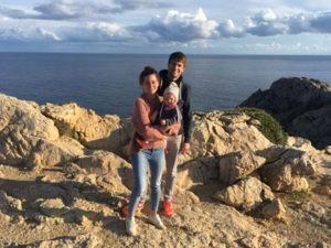 Geglückter Familienurlaub im November auf Mallorca
