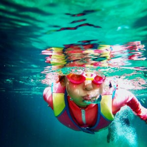 Kinder-Schwimmunterricht-Mallorca