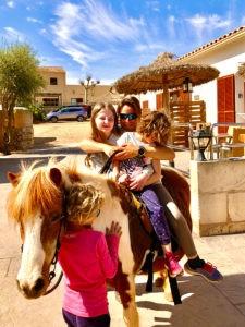 Mallorca-Kuscheln-mit-Pferden