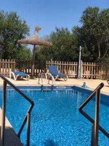Pool-Ferienwohnung-Mallorca