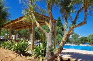Poollandschaft Finca Mallorca für 22 Personen Can Agustin