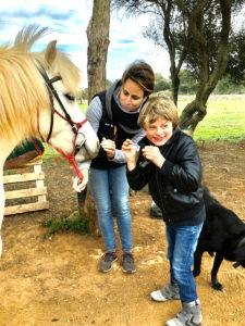Reittherapie-auf-Mallorca