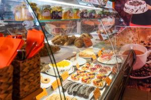 Schlemmen vom Feinsten - Biggi`s Cafe Cala Millor