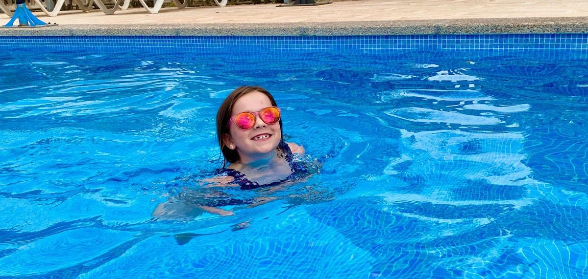Schwimmunterricht-Mallorca