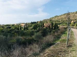 Via Verde Wanderweg Mallorca