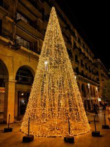 Weihnachtszeit auf Mallorca