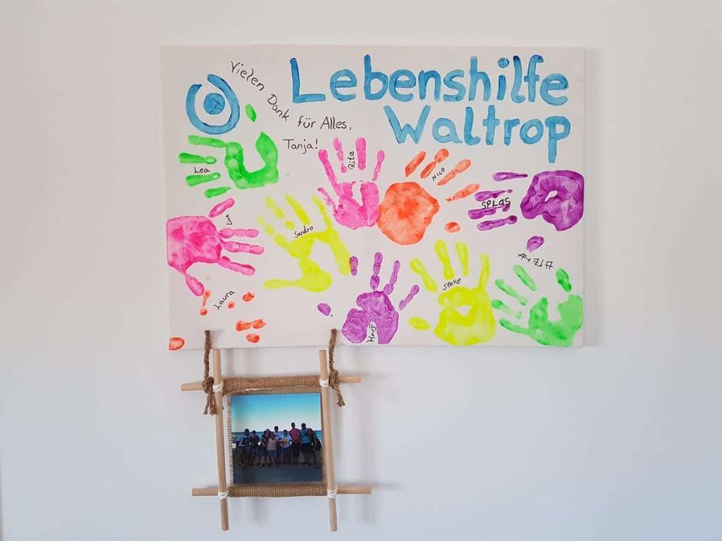 Bild der Lebenshilfe Waltrop