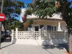 Gemütliche Ferienwohnung in S'Illot auf Mallorca für 1-4 Personen